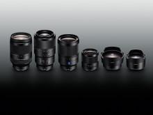 Nya fotomöjligheter från Sony