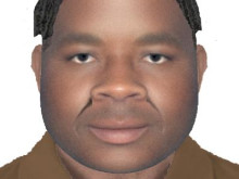 E-fit of man police wish to speak with - ref: 186689