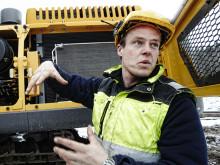 Swecon anpassar Eco Operator-utbildningen efter olika branscher