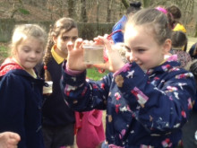 WATER SAMPLING: Holy Family RC Primary
