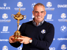 Ryder Cup Ticket Sale Puts Golf Fans First