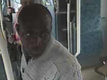 Appeal following sexual assault on Bromley bus