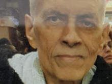 Appeal for missing man from Hounslow