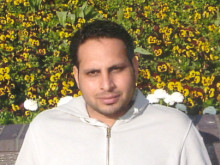 Falwinder Singh Badesha - victim