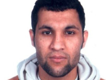 Appeal to trace wanted man