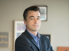 Pierre-Emmanuel Ogé, Försäljningschef, Frankrike.