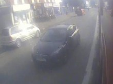 Car sought re: Newham firearm incident
