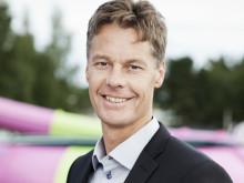 Hans Ericsson slutar på Skara Sommarland