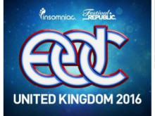 Don't get left behind at the Electric Daisy Carnival
