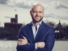 Fredrik Dahlbeck lämnar Aquaria