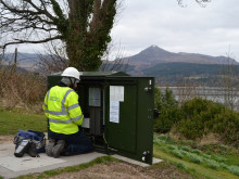More places across Scotland get set for a superfast boost