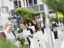 Thousands Expected at Northumbria's Open Day
