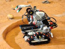 """4. Schüler-Ingenieur-Akademie """"Robotool"""" startet am 1. November 2016 in ein neues """"Weltraumexperiment"""""""