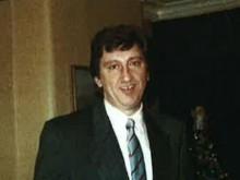 Tony Disson