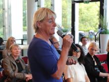 Britt Bohlin, Nordiska rådets direktör