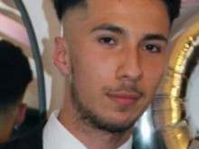 Islington murder victim named