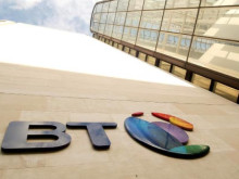 BT's revenue from products and services contributing to carbon abatement totalled £5.3bn