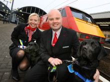 Say goodbye to moody Monday blues with Virgin Trains