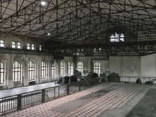 Maschinenhalle Zweckel Gladbeck