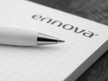 Ennova har fået sin egen blog
