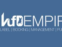 Pressebillede: VUF Empire presents / 3. december i Ideal Bar