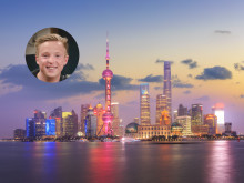 IDT Solutions satser i Kina