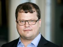 Wallenberg Academy Fellow Per Eklund