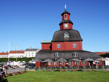 Drop-in vigslar i Lidköping 28 maj