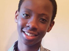 Appeal to find missing 13-year-old boy