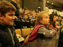 Grundschüler aus Louisenlund besuchen Kinder- und Schüleruni Kiel