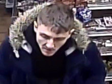 Appeal to identify a man in connection with a burglary in Hillingdon