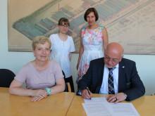 Besserer Studieneinstieg: Technische Hochschule Wildau und Hochschule Magdeburg-Stendal kooperieren bei Programmen zum Abbau von Wissensdefiziten in Mathematik