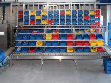 """Neues Intralogistiklabor wird mit der ersten """"Wildauer LogistikWerkstatt"""" am 7. Mai 2015 eröffnet"""