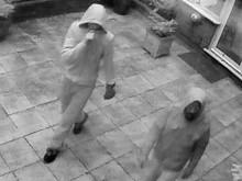CCTV released following burglary