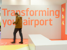 London Luton Airport kicks off £100 million transformation with new identity