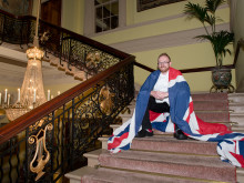 Stoke Park's Executive Chef, Chris Wheeler to make Great British Menu debut!
