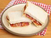 Best Week of the Year – British Sandwich Week