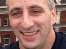 Murder victim Damien McLaughlin