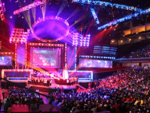 COMMENT: The rise and rise of e-Sports, tournament videogaming and the League of Legends