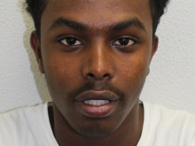 Man jailed after corrosive liquid squirted at victim's face, Osterley