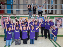 Stroke survivors get creative for new exhibition in Manchester