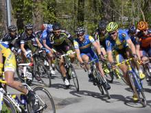 106:e Scandinavian Race i Uppsala