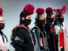 Northumbria University showcases the Northern flair of fashion