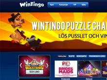 Nya WinTingo casino ger hela 20 % cashback