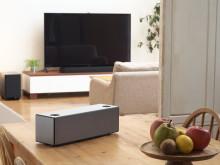 Sony multi-room – musik i alla rum