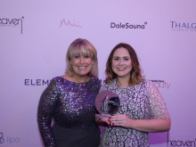 Aqua Sana Woburn Forest wins Residential Spa of the Year