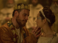 Scottish tourism hails Macbeth