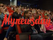 Mynewsday 2015: Mod til at forandre