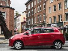 Mitsubishi skyder 2015 i gang med markant stærkere garantiforhold: 5 års fabriksgaranti