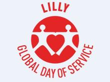 Lilly medarbetare viger arbetsdag till svensk demensvård